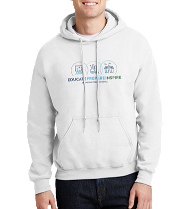 Gildan® - Heavy Blend™ Unisex Hooded Sweatshirt