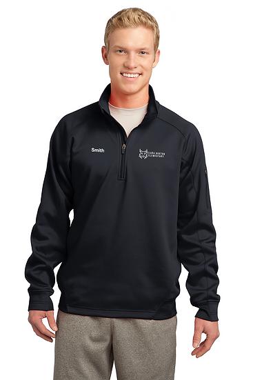 Sport-Tek® Tech Fleece 1/4-Zip Pullover