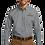 Thumbnail: Port Authority® Long Sleeve Carefree Poplin Shirt