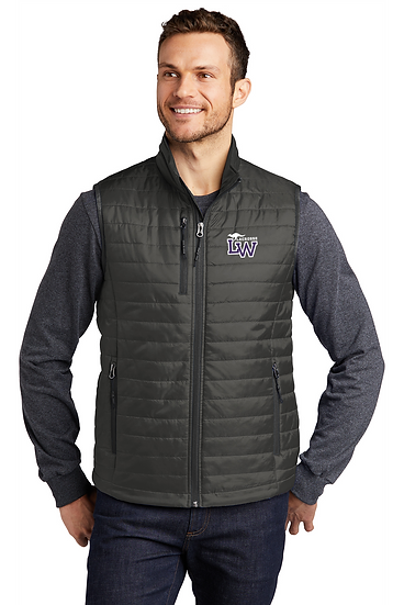 Port Authority ® Packable Puffy Vest