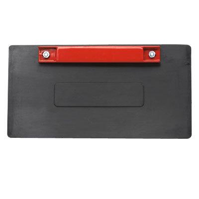 Magnetic License Plate Holder {EZ248}