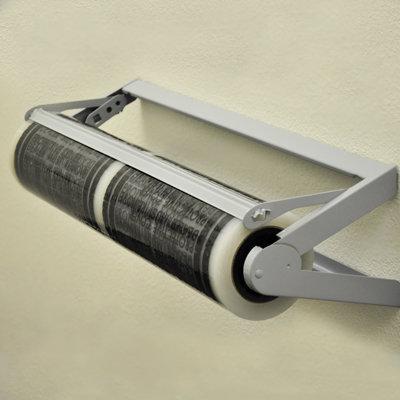 Adhesive Floor Mat Dispensing Rack System {EZ571-AD}