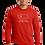Thumbnail: Gildan® - Heavy Cotton™ 100% Cotton Long Sleeve Unisex T-Shirt