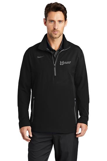 Nike 1/2-Zip Wind Shirt