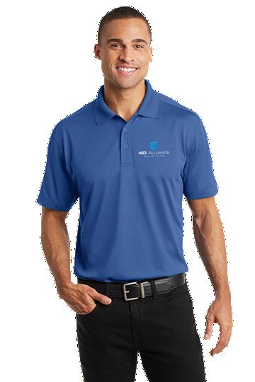 4D Alliance Polo Shirt