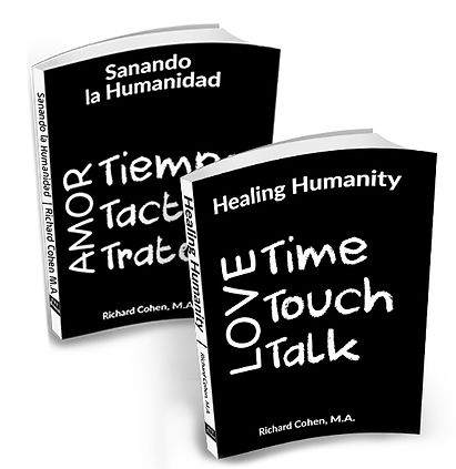 Healing Humanity front covers E&S.jpg