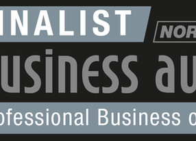 Intelligent Payroll Shortlisted for 2019 E3 Business Awards