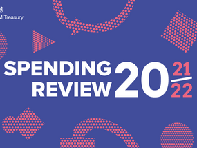 The 2020 Spending Review