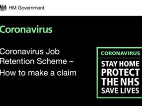 Making errors on Coronavirus Job Retention Scheme claims