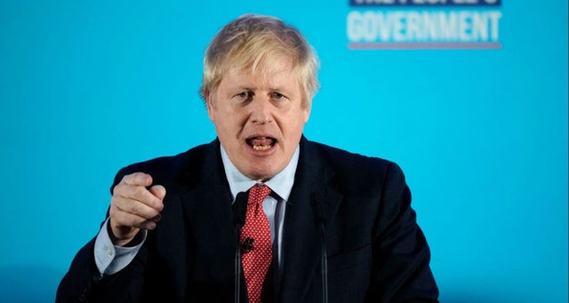 Boris Johnson confirms National Minimum Wage increase