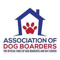 Member of Associaton of Dog Boarders