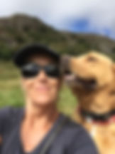 Dog Walker East Hill