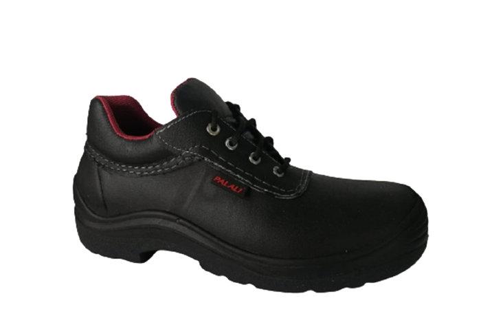 211 - PU İş Ayakkabısı Çelik Burun - S4