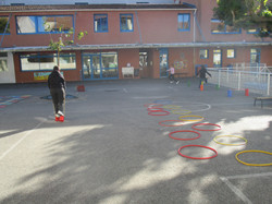 Atelier olympiades (EPS)
