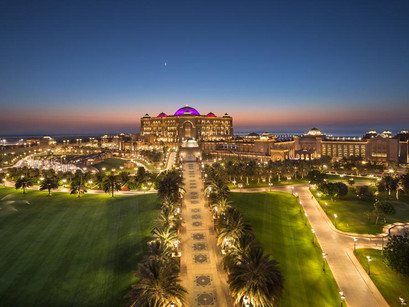 7-star rated hotels in the world
