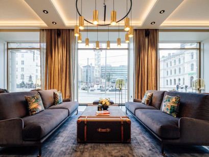 5-star hotels in the city center of Oslo