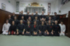 foto di gruppo dicembre 2019