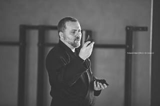 Condividendo il DO - Intervista al M° Maurizio Petito, Bujinkan Shihan 15° dan