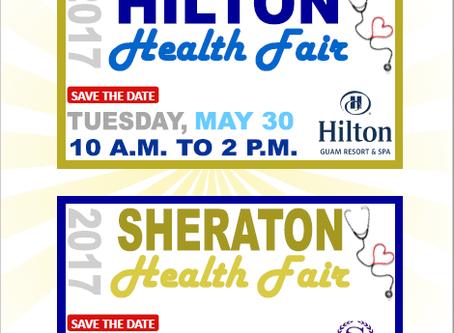 NetCare Health Fair