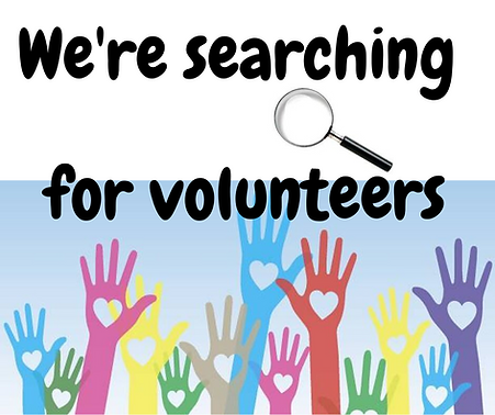 We're searching for volunteers.png