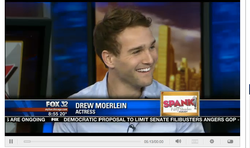 Drew Moerlein