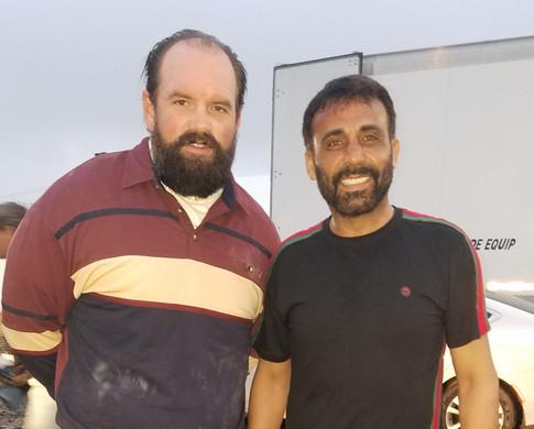 iyad Hajjaj (c)