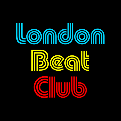 London Beat Club logo