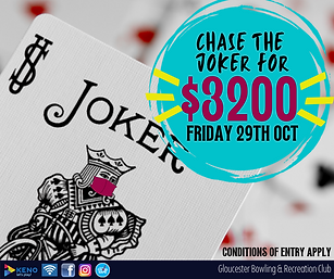Chase The Joker $3200 29th October.png