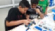 Lego Education | Centro Campus