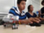 Lego Simple Machines | Centro Campus