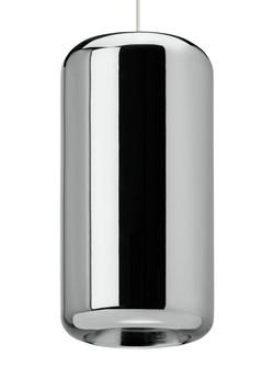 Tech Lighting Iridium Chrome