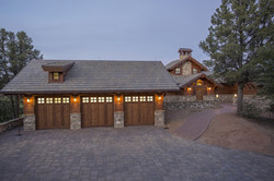 Residence - Payson, AZ