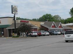 Farmhouse Cafe- Omaha, NE