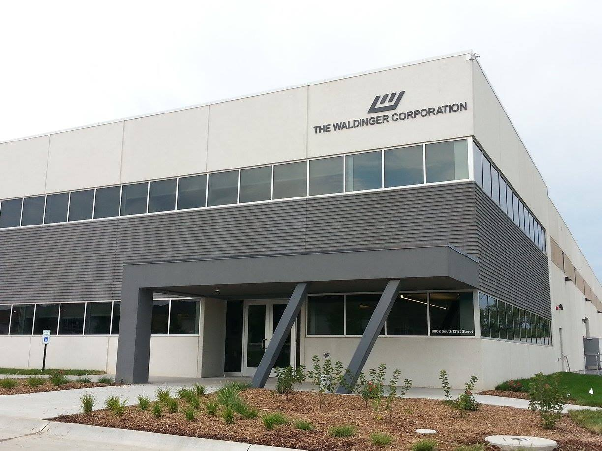 Waldinger Corporation - Omaha, NE