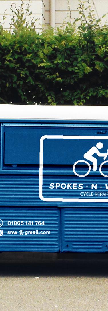 Spokes n' Wheels