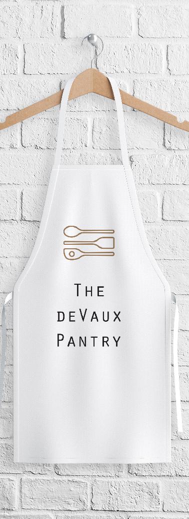 The DeVaux Pantry