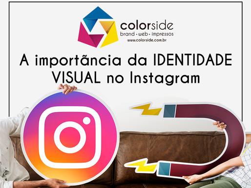 A importância da IDENTIDADE VISUAL para seu perfil no seu Instagram