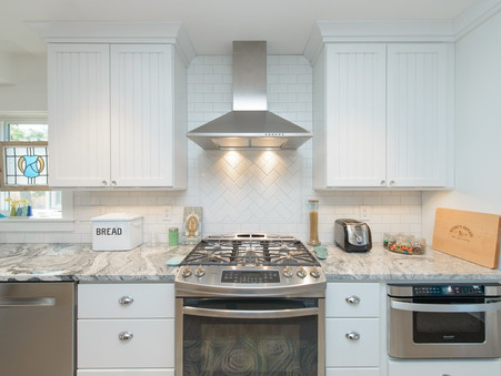 5 Classic Kitchen Remodeling Trends