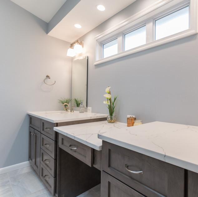 Turkey Point Master Bathroom