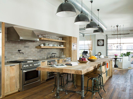 Why Kitchen Islands Continue to Be So Popular