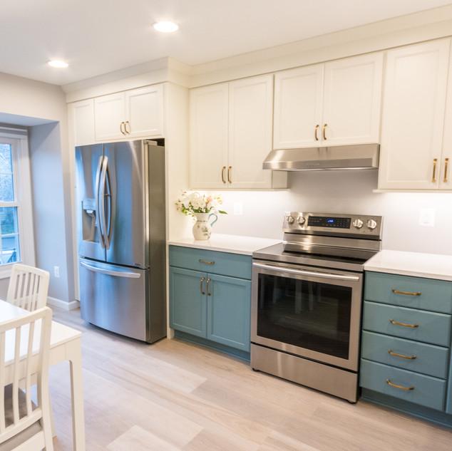 Laurel Kitchen Remodel