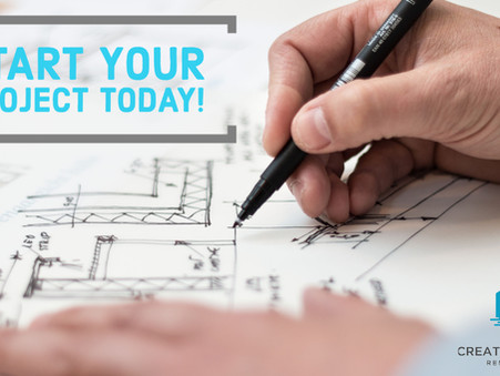 Start Your Project Today!