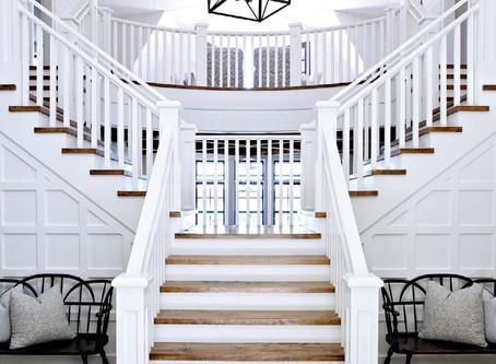Safe and Stylish Staircases