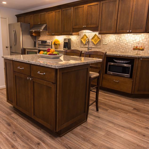 Annapolis Kitchen Remodel