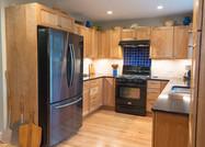 Cheverly Kitchen Remodel