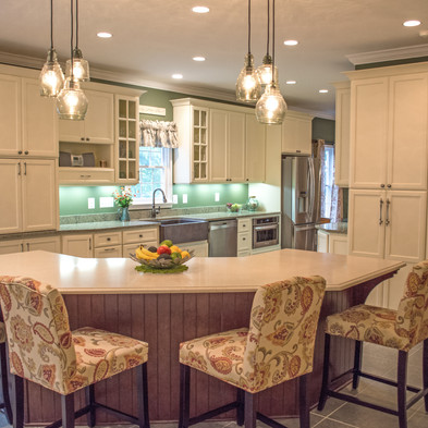 Ashton Kitchen Remodel