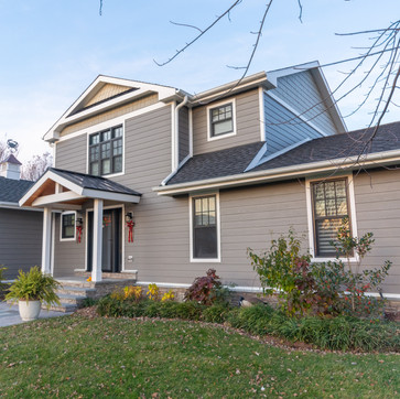 Grasonville Home Remodel