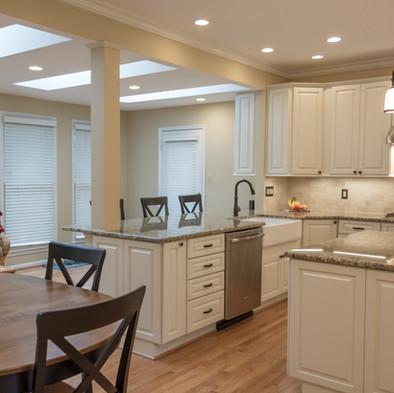 Gaithersburg Kitchen Remodel