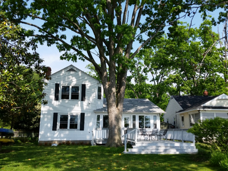 Bought A Fixer Upper: What Now?
