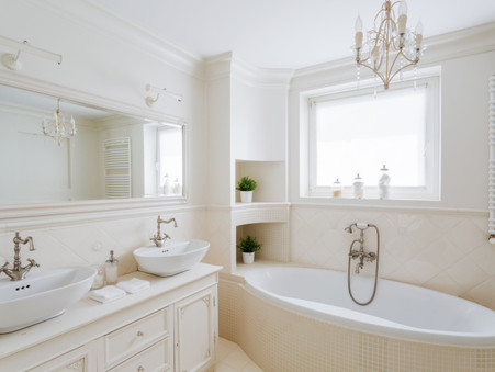 Improve Your Maryland Home with a Bathroom Remodel